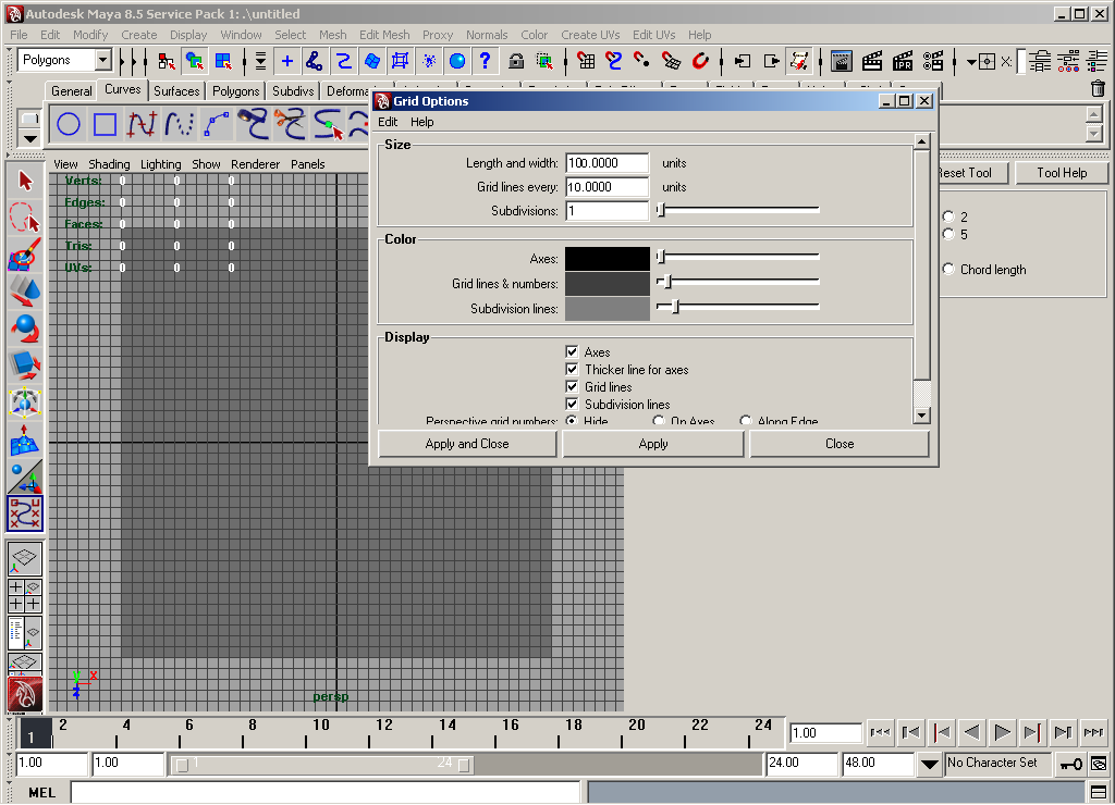 http://stalkerin.gameru.net/wiki/images/0/08/Maya_grid_options.png