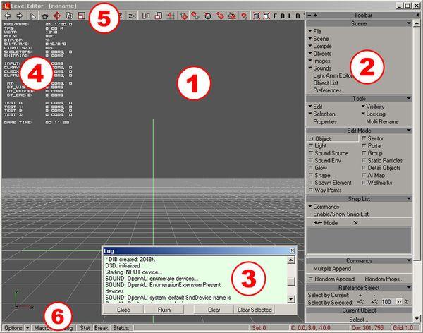 http://stalkerin.gameru.net/wiki/images/6/61/Docs_leveleditor_main_view.jpg