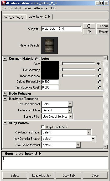 http://stalkerin.gameru.net/wiki/images/9/9c/Docs_maya_xray_sahder.jpg